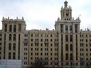 вакансии компаний москва 2007: