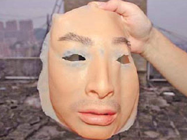 Силикон для масок своими руками 66