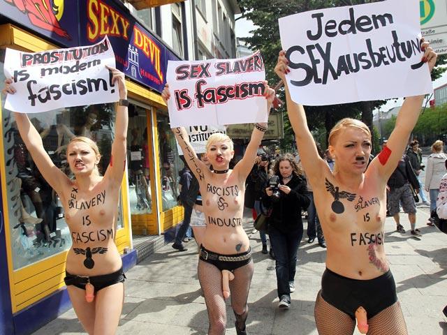 Проститутки украины в европе
