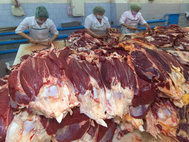 ВТО давит на Россию: зараженное мясо не поступит на прилавки