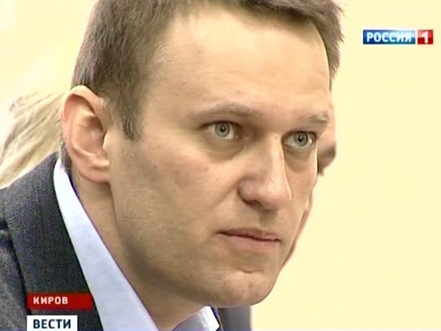 В суде Кирова выяснилось, что банковскую ячейку Навального взломали отвертк