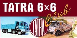 TATRA Club 6x6